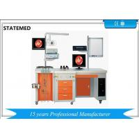 Clinical Operating ENT Medical Equipment With CE Certificate , Modern Medical Equipment Manufactures