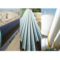 Jining  Xunda  Pipe  Coating  Materials Co.,Ltd