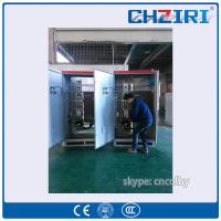Buy cheap Customized VFD speed control panel cabinet for water treatment industrial, from wholesalers