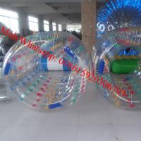 Quality inflatable water roller Water Roller Products, Water Product Inflatable Water Roller for sale