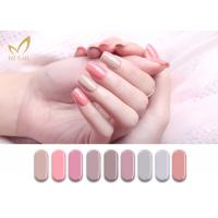 Quality 1000 Colors UV LED Gel Nail Polish Soak Off Nail Gel Polish With OEM for sale