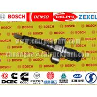 BOSCH COMMON RAIL INJECTOR,0445120075, FOR CASE NEW HOLLAND 2855135 Manufactures