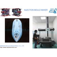 Environmental Injection Molded Parts Home Appliances Electric Steam Housing Manufactures