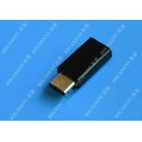 USB 3.1 Type C Micro USB , Male to Micro USB 5 Pin Female Data Charger Adapter Manufactures