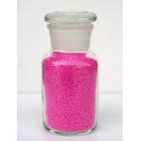pink speckles colorful speckles sodium sulfate speckles for detergent powder Manufactures