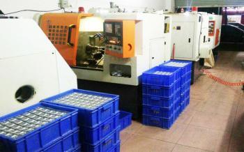 WEDOO CNC EDM TOOLS CO. LTD