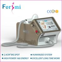spa touch 2 laser hair removal machine, permanent laser hair removal diode 808 machine Manufactures