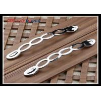Fashion Hollow Office Furniture Handles GL2172 Drawer Pulls 192mm Long Kitchen Cabinet Knobs Manufactures