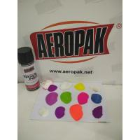 China Low Smell Acrylic Spray Paint 400ml Volume Quick Drying With Good Coverage on sale