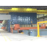 Customers Local Voltage Hot Dip Galvanizing Line Tube Production Line Manufactures