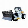 15.5 Tons Wheel Bulldozer, Other Sizes Available, Construction Equipment, Crawler Bulldozer Manufactures