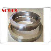 W.Nr. 2.4819 Hastelloy C276 Seat Retaining Ring ASTM Standard Corrosion Resistance Manufactures