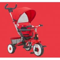 3 In 1 Multi Functional Baby Tricycle Bike With EVA / Air Tyre And EVA Seat Manufactures