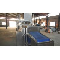 Microwave Defrosting Equipment for Frozen Mango Manufactures