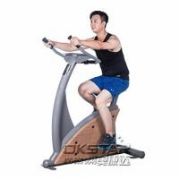 china outdoor park gym equipment  outdoor exercise bike with TUV certificates Manufactures