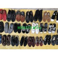 High Level Used Mens Shoes Comfortable Mixed Size Second Hand Casual Shoes Manufactures