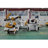 Durable Coil Feeder Straightener Material Frame Pressing Arm Loading Trolley Device Manufactures
