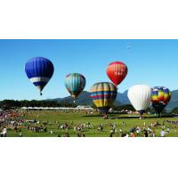 Large Helium Floating Inflatable Hot Air Balloon Rides For Couples , Hot Air Balloon Festival Manufactures