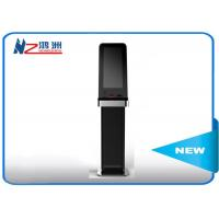 Digital advertising display screens touch screen kiosk with USB digital toterm display Manufactures