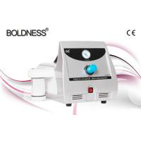 Skin Rejuvenation Diamond Microdermabrasion Machine , RF Skin Tightening Machine Manufactures