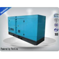 Brushless Canopy Synchronous Industrial Genset Self - Exciting 280Kw / 350Kva Manufactures