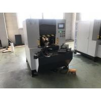 304 Stainless Steel Forming 2.5mm R Angle CNC Corner Forming Machine With Moulds Manufactures