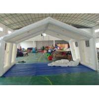 Quality Large Inflatable Event Tent For Exhibition / Amusement Park  4 x 4 x 3m for sale