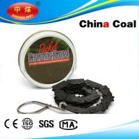 Amazing portable pocket chain saw with Carry Pouch Manufactures