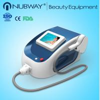 Hot sale in Europe with high reputation for home use laser hair removal machine Manufactures