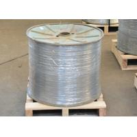 Patented Unalloyed Cold Drawn Spring Steel Wire BS EN 10270 -1 0.60mm - 3.70mm Manufactures