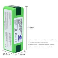 Quality 14.4V iRobot Roomba 500, 600, 700, 800 Replacement Battery, Super Large capacity for sale