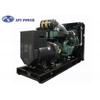 Buy cheap Standby Power of 700kVA Volvo Diesel Generator, Industrial Diesel Powered from wholesalers