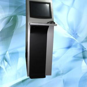 Vertical 12.1 inch screen profession advanced skin analyzer machine Manufactures