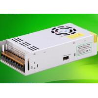 Quality 400W LED Driver Controller Outdoor , 12V / 24V LED Driver 2 Year Warranty for sale