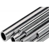 Quality 304 / 316L / 430 Polished Stainless Steel Tubing With Outer Diameter Tolerance for sale