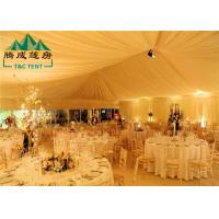 Tear Resistant Large Outdoor Sun Shade Tent  For Multifunctional Use Manufactures