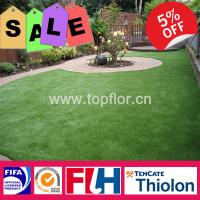 China No infill landscaping artifical grass warranty for 8~10 years on sale