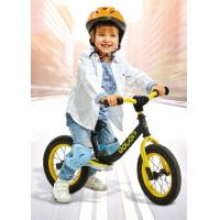 Streamlined Design Childrens Balance Bikes Colorful Fashion More Humanized Manufactures
