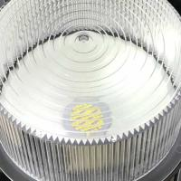 Quality DLC qualified Outdoor LED Barn Lights fixture, 70W, 120-277vac, Equivalent 250W for sale