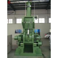 Copper bush and DOP seal Internal Mixer Machine / banbury rubber mixer Manufactures