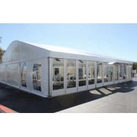 Factory In Guangzhou China Aluminum Tennis Curved Roof Marquee Tent In Aluminium Structure Manufactures
