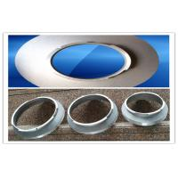 Aluminum Dimensional Rotary Screen End Ring Stability 640 / 820 / 914 / 1018 Manufactures
