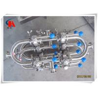 2000l Storage Tank Drinking Water Purifier Machine / Reverse Osmosis Machine Manufactures