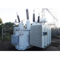 Industrial Power And Distribution Transformer With Stronger Short Circuit Withstand Ability Manufactures