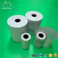 """Buy cheap Cash Register Thermal Paper Rolls 2 1/4"""" X 50' Paper / Plastic Core Inner Tube from wholesalers"""
