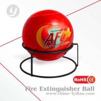 Fire Class Fire Extinguisher Ball 1.3KG , Portable Fire Extinguishers Manufactures