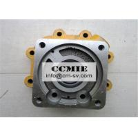 SGS / ISO9001 Wheel Loader Spare Parts ZL50GN Variable Speed Pump Manufactures