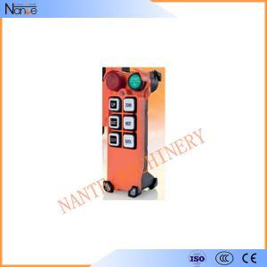 TELECRANE Radio Remote Control Within 100m Control Distance F21 - E2M Manufactures