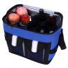 Insulated lunch cooler bag promotion Ice Folded Aluminum Foil Freezer Lunch Cooler Bag Manufactures