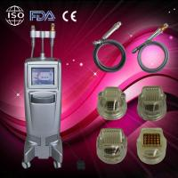 100~600ms duration fast thermage cpt microneedle rf thermage equipment for sale Manufactures